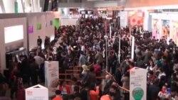 亞洲最大玩具展在香港揭幕
