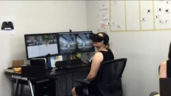 ເຊີນຊົມ ວີດີໂອ ຄວາມກ້າວໜ້າຂອງ Virtual Reality ຫຼື ສະຖານທີ່ຈຳລອງເໝືອນຈິງ