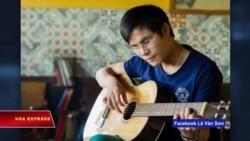 Blogger Lê Văn Sơn quyết tiếp tục đấu tranh vì nhân quyền VN