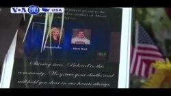 Cảnh sát Virginia tiếp tục điều tra vụ hai phóng viên bị bắn chết (VOA60)