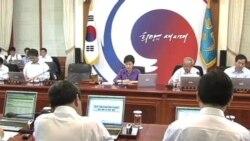 韩朝取消高层会谈