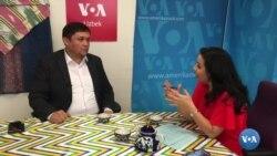 Jahongir Ahmedov: Kino, allomalar, ma'naniyat, islohotlar va erkinlik