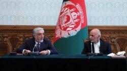 拜登將在美軍撤離期間在白宮接待阿富汗領導人