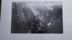 人文摄影师沙飞作品首登香港