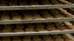 Glyutensiz mahsulotlar/Gluten free products