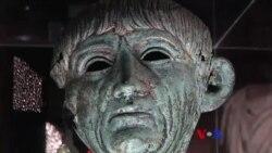 ေရာမအင္ပါယာရဲ႕ ဧကရာဇ္ဘုရင္ Trajan