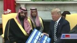 گانگرس امریکا جلو فروش تسلیحات نظامی را به عربستان میگیرد