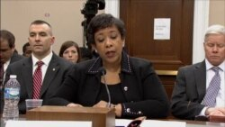 US Attorney General Lynch: FBI Requests to Apple Have Precedent