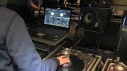 DJ - ommabop kasb/DJ school