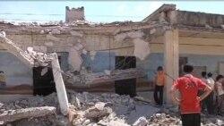 叙利亚活动人士:阿勒颇的战斗空前激烈