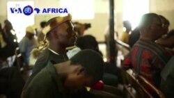 "Zimbabwe: Perezida Mnangagwa Yongeye Kwugarizwa n'Ibirego ku Bwicanyi ""Gukurahundi"""