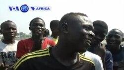 VOA60 Africa 21 Junho 2013