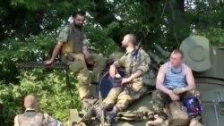俄军在东乌克兰的新动向引发西方关切