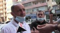 Vəkil : Tofiq Yaqublu qida qəbul etmir, gözləri çox dərinə düşüb