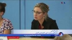 آلمان می گوید تا زمانیکه ایران به تعهدات خود عمل کند، به برجام پایبند میماند