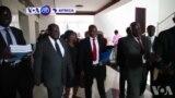 Manchetes Africanas 12 Março 2014