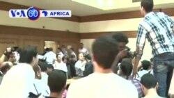 Manchetes Africanos 5 Dezembro 2013
