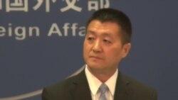 外媒关注刘晓波出国就医 北京称不得干涉内政