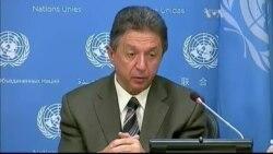 Хай у Росії замисляться, навіщо ідуть до катастрофи - представник України в ООН
