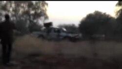2012-11-04 美國之音視頻新聞: 敘利亞活動人士稱10月份每小時有6人死亡