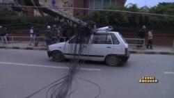 У Непалі найпотужніший за понад 80 років землетрус. Відео.
