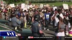 Protestat në SHBA dhe pikëpamjet e shqiptaro-amerikanëve