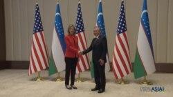 Mirziyoyev diplomatiyasi: bir kunda 14 davlat bilan muloqot