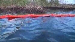 Nigeria Oil Spill Settlement VOSOT