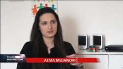Slušna mana Almu Mujanović približila muzici