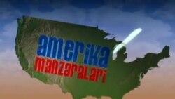 Amerika Manzaralari, 2-sentabr/Exploring America, September 2, 2013