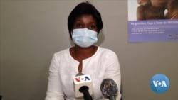 Casos de VIH aumentam na província angolana de Malanje