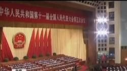 VOA连线:中国党报谈政改