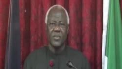 塞拉利昂繼續戒嚴阻止伊波拉蔓延