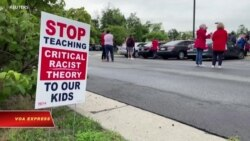 Mỹ: Phụ huynh phản đối cách con em được giảng dạy về lịch sử