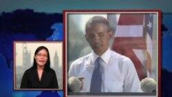 VOA连线:奥巴马访欧与斯诺登案后续发展