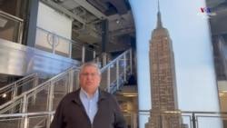 Նյու Յորքի ամենահայտնի երկնաքերը` Empire State Building-ը՝ հայակերտ