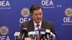 La CPI y más sanciones, sobre la mesa contra Maduro