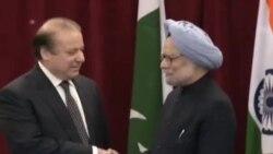 印巴兩國總理:必須緩解克什米爾緊張局勢