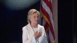 Хиллари Клинтон дала первое большое интервью после президентских выборов