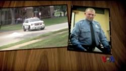 骚乱两年后弗格森改革警察局