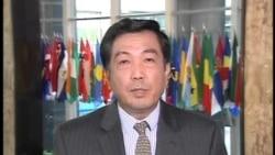 VOA连线(二):美国之音驻国务院记者杨明介绍叙利亚人民之友会议