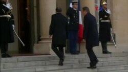 Estrategias de Cameron y Hollande contra ISIS