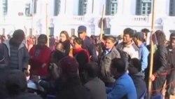 尼泊爾舉行制憲會議選舉