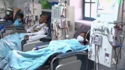 New Possibilities for Terminally-Ill Kidney Patients