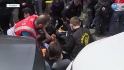 1 Mayıs'ta İstanbul'da Gözaltılar
