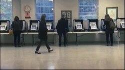 Сьогодні у США – день виборів