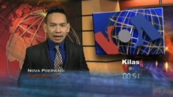 Kilas VOA 22 Januari 2015