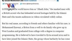 واشنگتن پست نام «قصاب» داعش را منتشر کرد