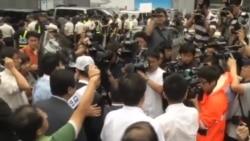 南韓將退回日本抗議信
