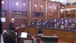 Ligji për viktimat e luftës në Kosovë